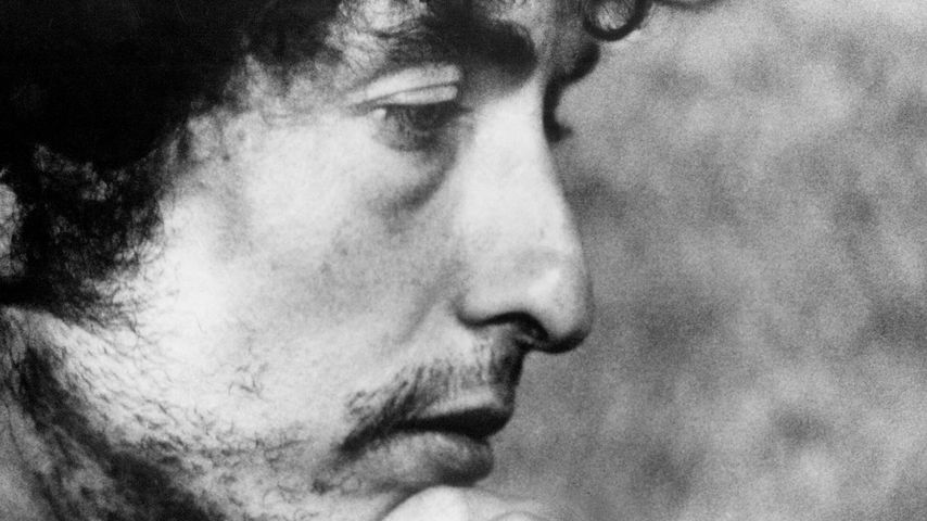 Bob Dylan, Nobelpreisträger