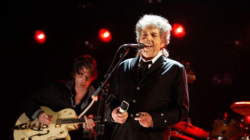 Über 300 Mio.! Bob Dylan verkauft Rechte an all seinen Songs