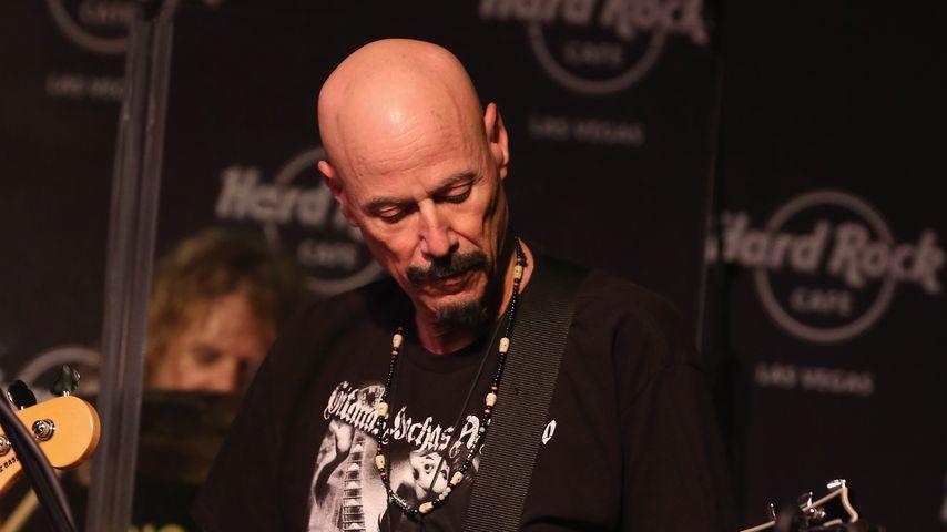 Ehemaliger Kiss-Gitarrist Bob Kulick ist mit 70 gestorben