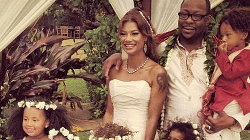 Whitneys Ex: Bobby Brown hat wieder geheiratet