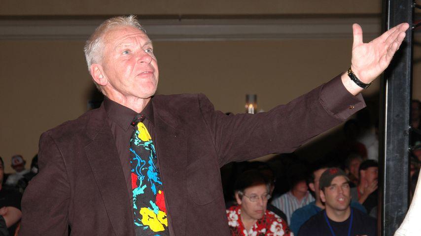 Bobby Heenan, Wrestling-Manager