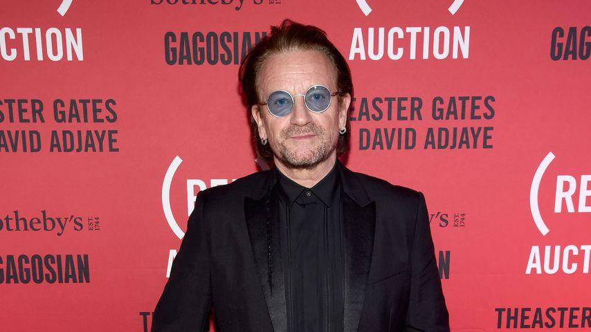 Bono, U2-Frontmann