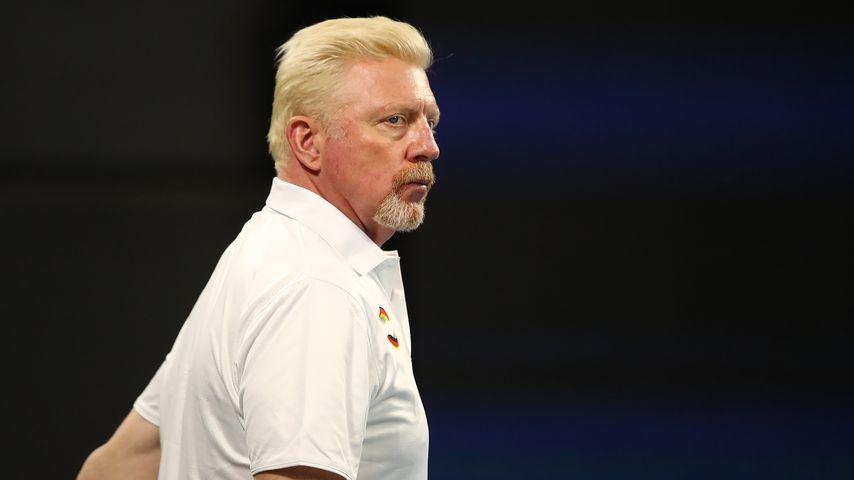 Boris Becker drohen bis zu sieben Jahre Haft