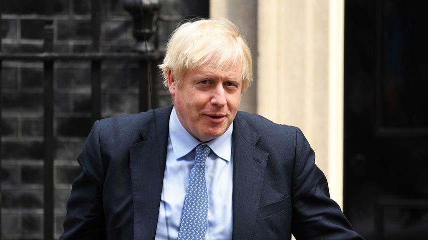 Boris Johnson, Politiker