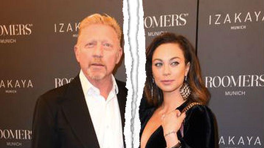 Boris und Lilly Becker: Trennung nach 13 Jahren Beziehung