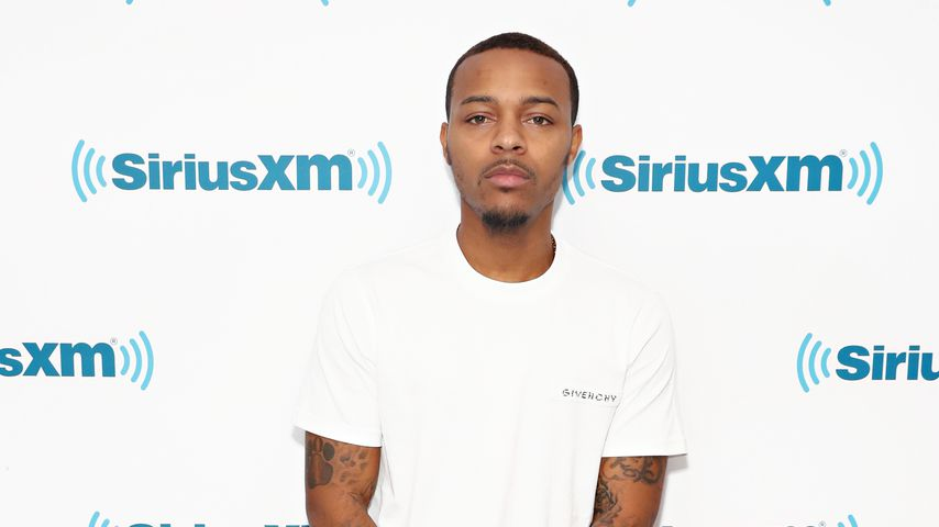 Bow Wow, US-Rapper