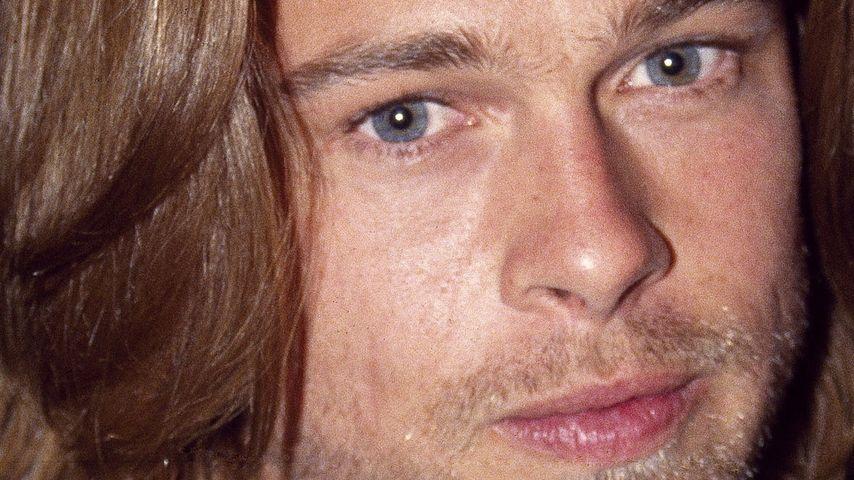 Knackig! Brad Pitts 80er-Werbespot aufgetaucht