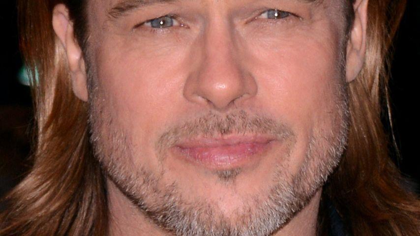 """Brad Pitt: Trennung von Jen """"war eine Erleuchtung"""""""