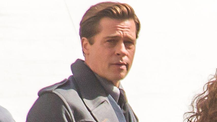 Krankheitsgerüchte: Wie schlecht geht es Brad Pitt wirklich?