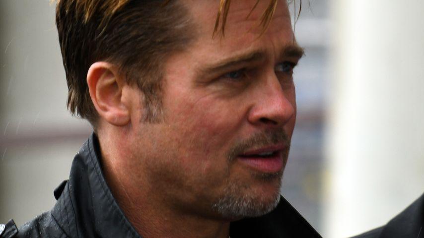 Aus Angst vor Verurteilung? Brad Pitt engagiert Star-Anwalt
