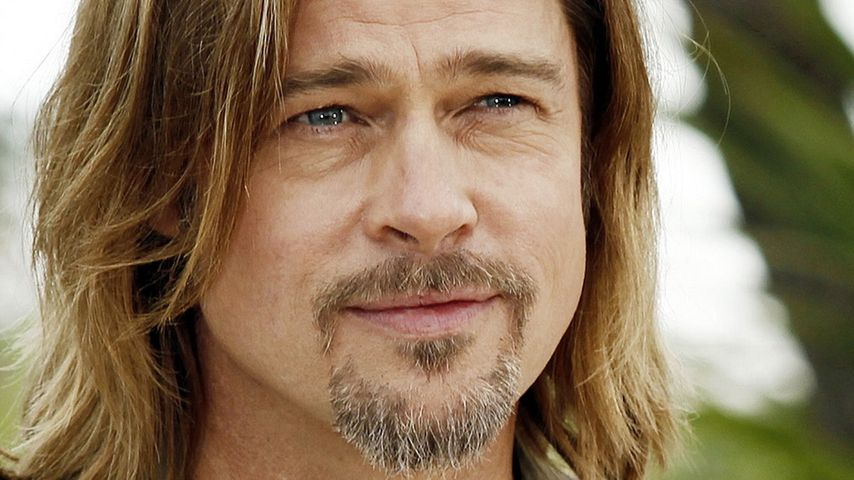 brad pitt zombie film dreh mithilfe von viagra. Black Bedroom Furniture Sets. Home Design Ideas