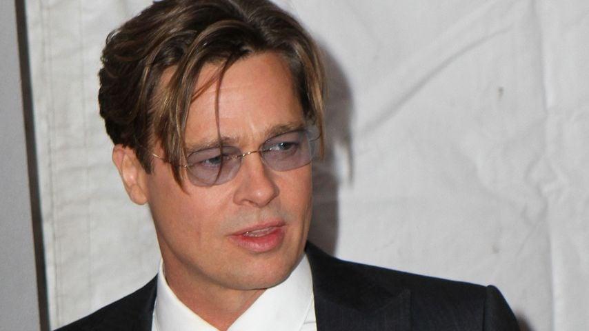 Nach Trennungsdrama: Stellt Brad Pitt sich jetzt den Medien?