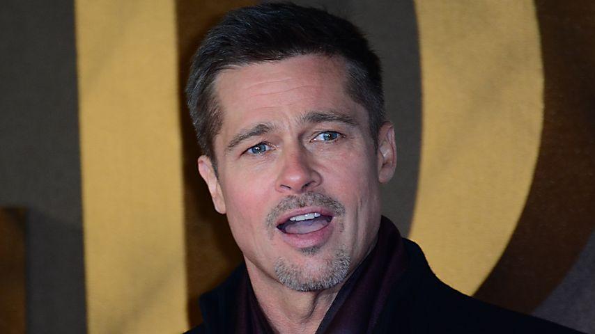 Endlich: Anklage gegen Brad Pitt wird fallen gelassen