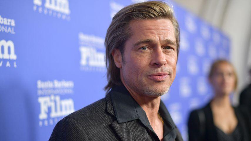 Brad Pitt, Hollywood-Star