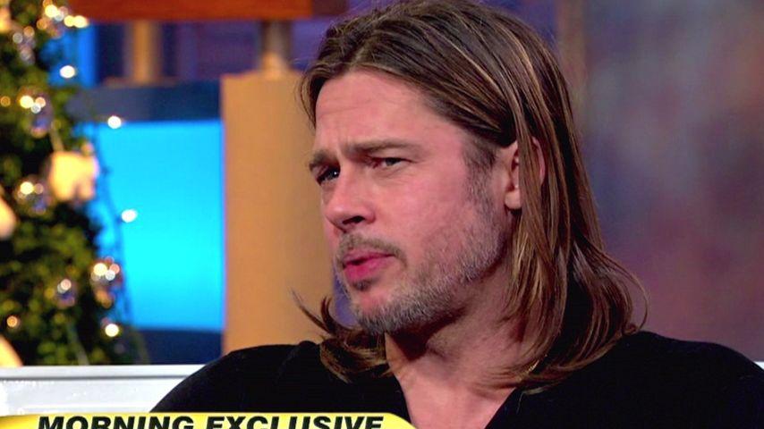 Brad Pitt: 10 Mio. Dollar für Angelinas Sex-Tape?