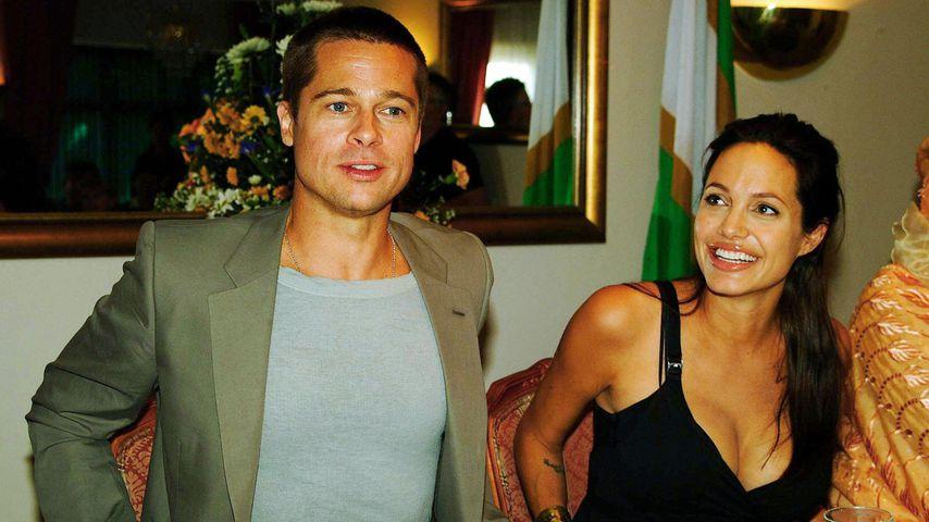 Doch kein Liebes-Comeback: Brangelina bereiten Scheidung vor