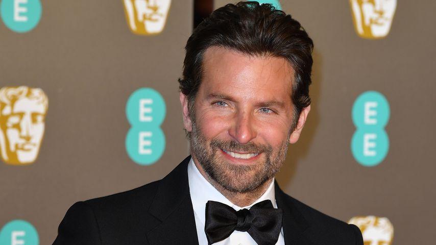 Schauspieler Bradley Cooper