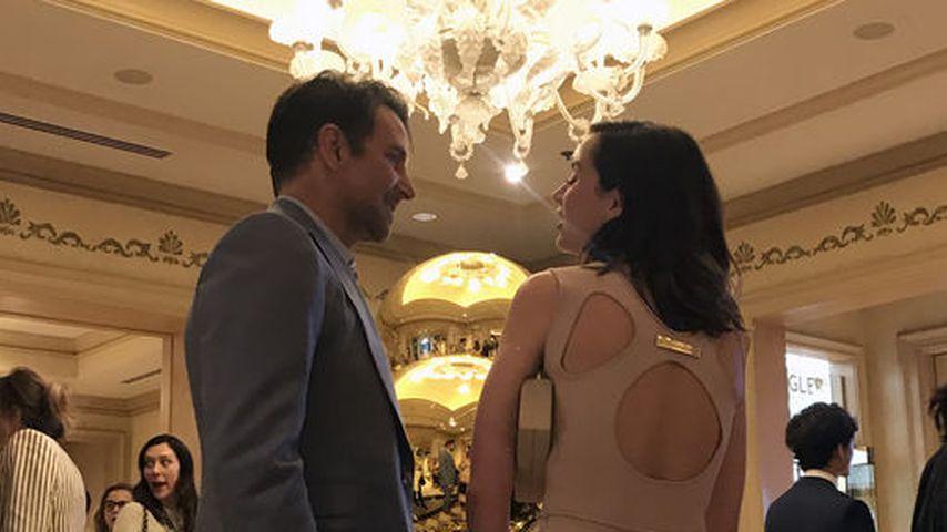 Bradley Cooper und Ana de Armas beim AFI Lunch in Beverly Hills, Januar 2020