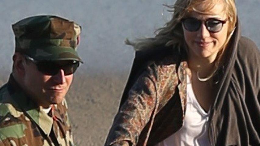 Süß! So unzertrennlich sind Bradley Cooper & Suki