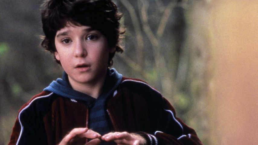 "Bradley Pierce 1995 in dem Film ""Jumanji"""