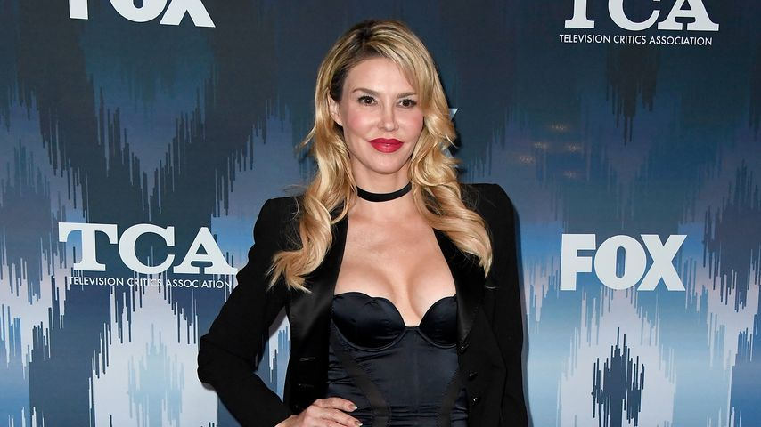 Brandi Glanville, Reality-TV-Star