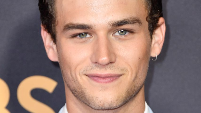 "Emotional: Outet sich ""13 Reasons Why""-Star als homosexuell?"