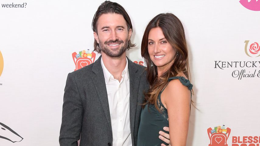 Zwillings-Glück: Brandon Jenners Freundin ist schwanger!