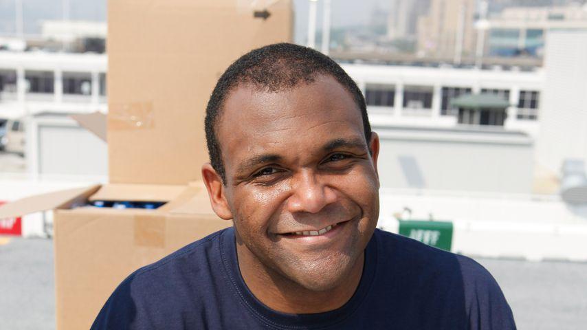 Brandon Short im Jahr 2011