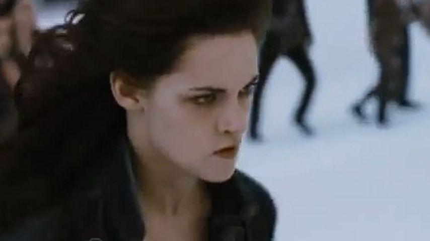 """Bella in Action: Neuer """"Breaking Dawn 2""""-Trailer!"""