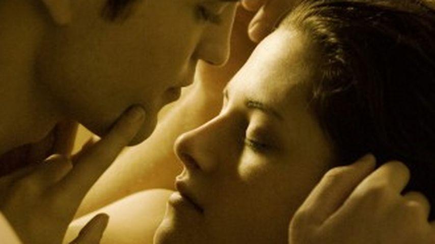 Kristen & Robert brauchen einen Sex-Therapeuten!