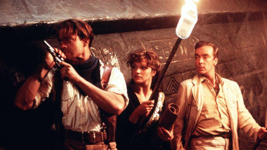 """20 Jahre """"Die Mumie"""": So sehen die Kultfilm-Stars heute aus"""