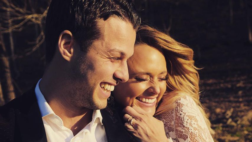Leute: Miranda Lambert hat heimlich geheiratet