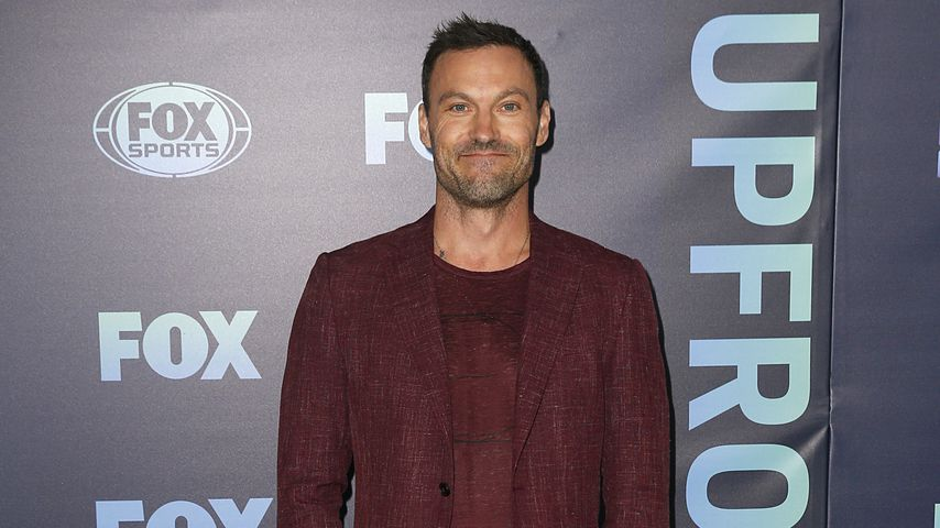 Brian Austin Green im Mai 2019 in New York