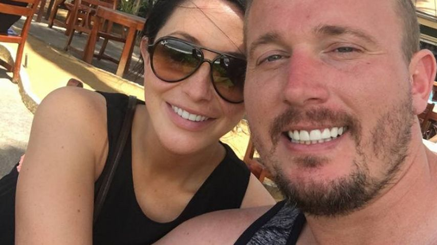 Happy End: Bristol Palin hat ihren Ex-Verlobten geheiratet!