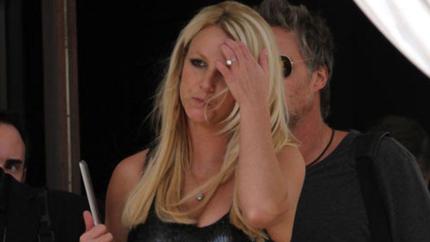 Hat Britney Schuppenflechte? Expertin klärt auf