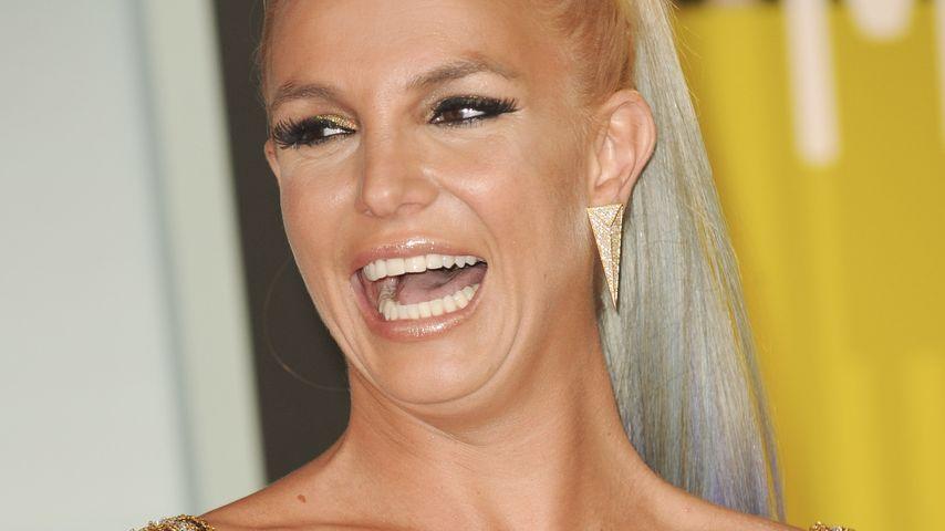 Die Königin von Las Vegas: Britney Spears sticht J.Lo aus