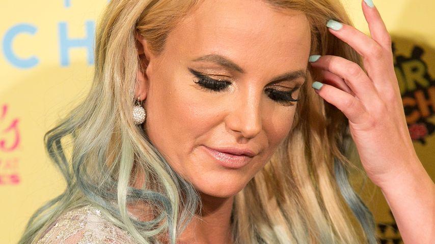 Erwischt! Britney Spears datet schon wieder einen neuen Kerl