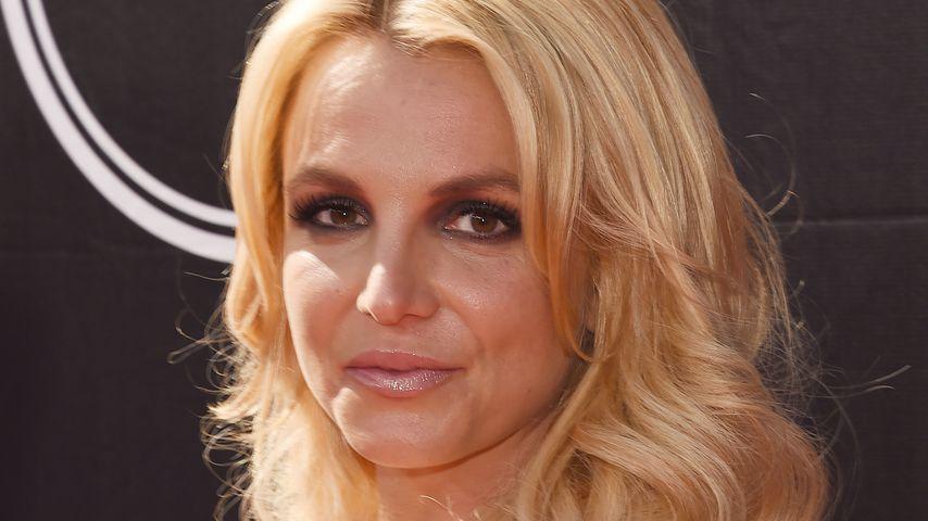 Unfall ihrer Nichte: Britney Spears bricht ihr Schweigen