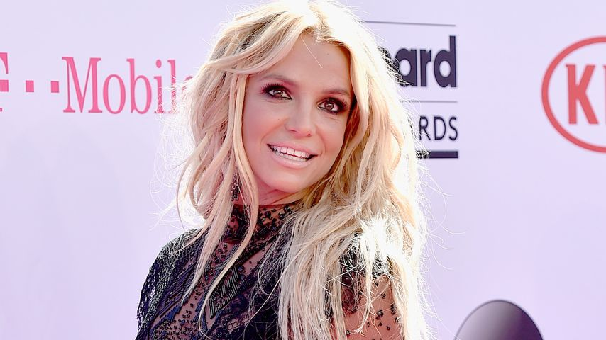 "Britney Spears bei den ""Billboard Music Awards"""