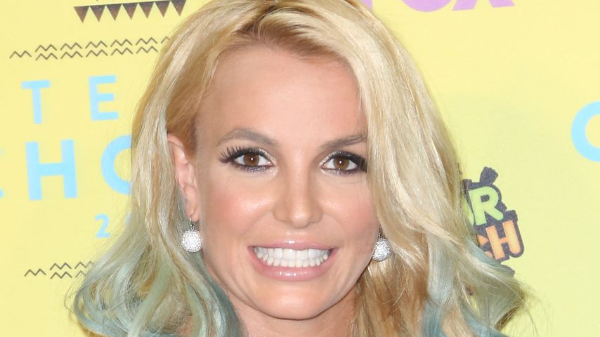 Peinlich! Britney Spears singt Playback bei Carpool Karaoke