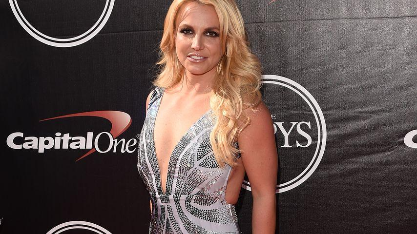 Sehnsucht? Britney Spears will einen Kevin Federline 2.0