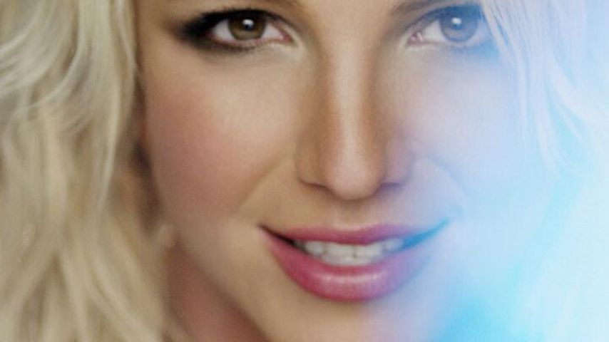 Ooh La La! Britney Spears dreht Schlumpf-Video