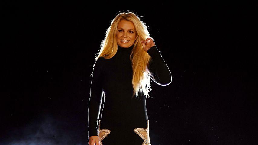 Familienzeit: So geht's Britney nach ihrem Klinik-Aufenthalt