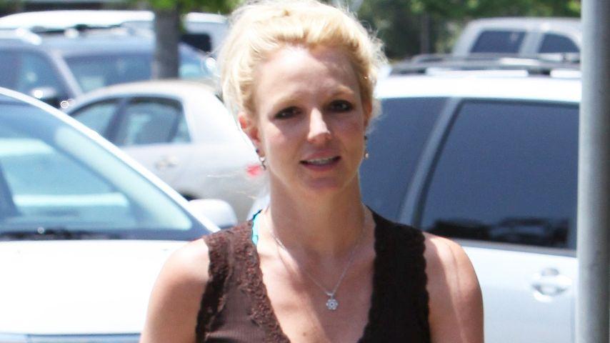 Deswegen hat Britney Spears Cellulite