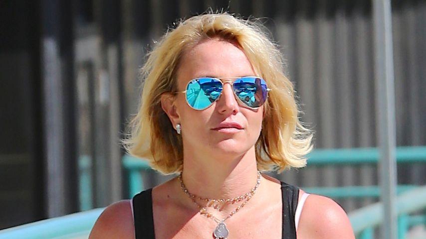 Britney spears zeigt sich nackt photos 8