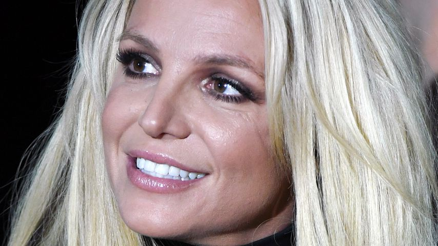 Fitness-Fan Britney: Sie will unbedingt Gewicht verlieren!