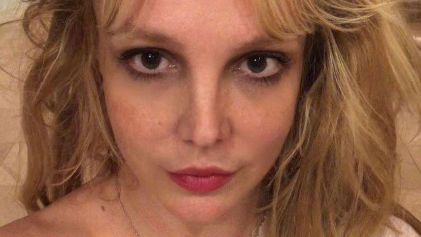 Nach Hilferuf-Vermutungen: Netflix-Doku über Britney Spears