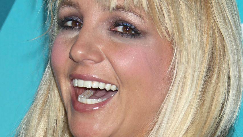 Britney Spears' Ex-Bodyguard ist ein Geisterjäger