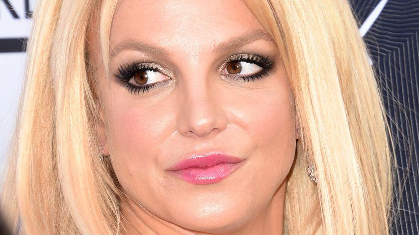 Noch nicht fertig: Was wird Britney Spears noch auspacken?