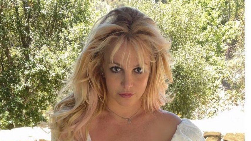 Über sich selbst? Britney Spears schreibt jetzt einen Roman!